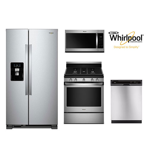 Kitchen Appliances Packages | Appliance Packages