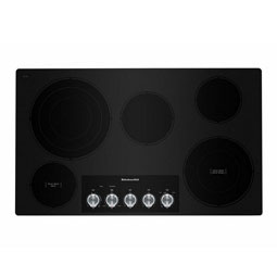 Kitchenaid Black Stainless Appliance Package