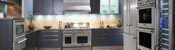 Pro Series Appliances