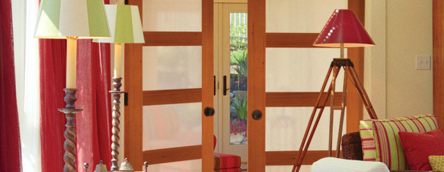 Unique Interior Doors