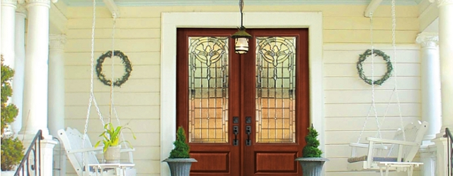 Hundreds of Front Doors And Exterior Door Choices at Tri-Supply on front screen doors home depot, main entry doors exterior, front entry columns exterior, front double door texture,