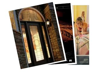 Exterior Door Brochures