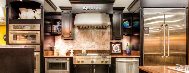 Kitchen Appliances in Austin