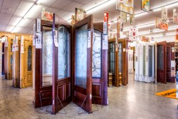decorative front door showroom & Best Front Door Showroom in Austin Tx