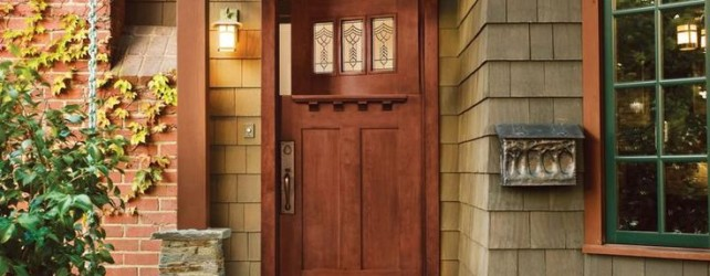 Exterior Dutch Door Part 89