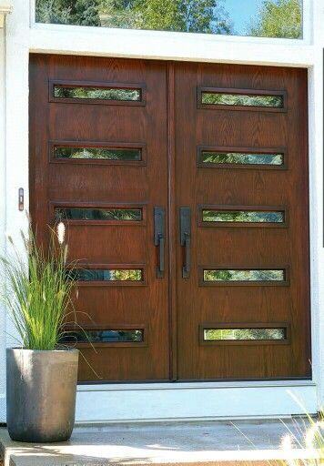 Exterior Door Gallery