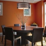 Dining Room Light Fixtures from Golden Lighting