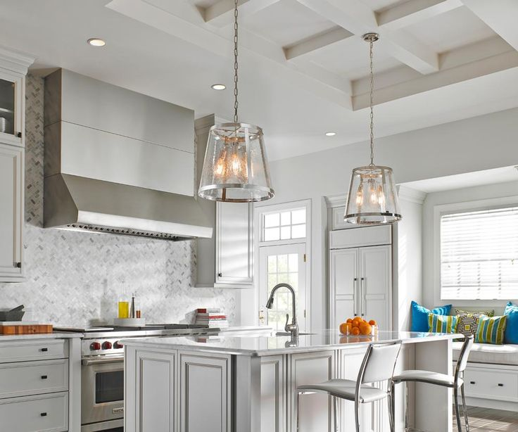 Decorative Pendant Light Fixtures