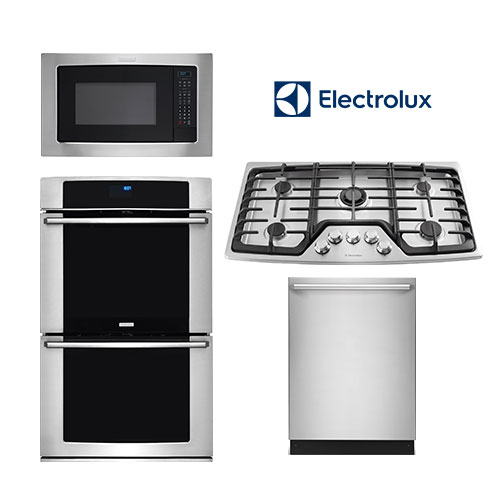 Electrolux Wall Oven Package