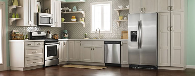 Amana Appliance Package