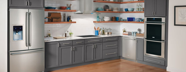 Electrolux Cooktop Appliance Package
