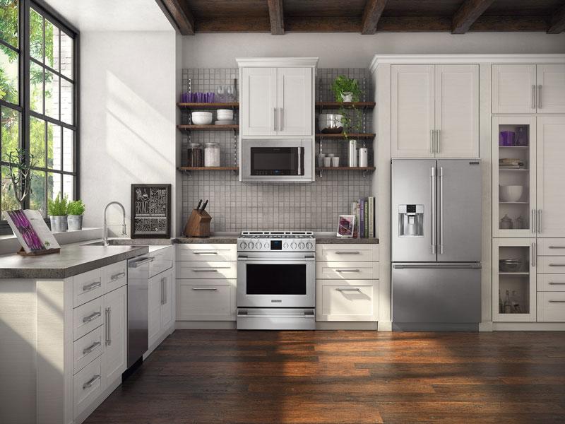 Kitchen Appliances In. Austin
