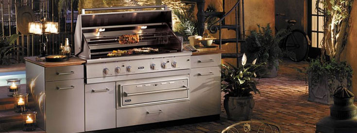 outdoor kitchen appliances packages key west ask us question or get price outdoor cooking