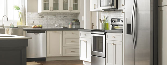 Whirlpool Freestanding Appliance Package