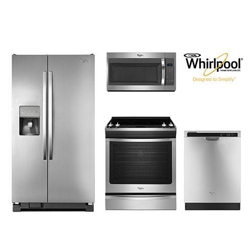 appliance package