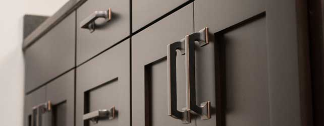 Cabinet Hardware – Jewelry For Your Cabinets
