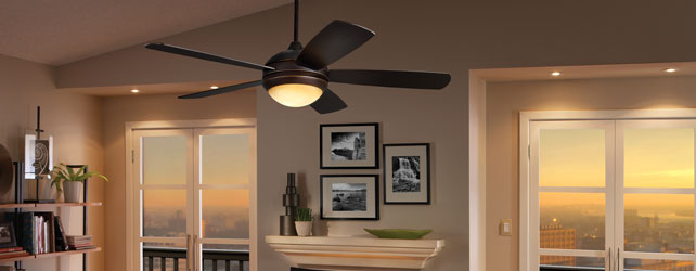 Tri Supply Ceiling Fans