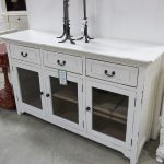 Rustic White Kitchen Furniture