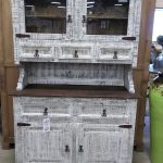 White Wash Dinette Furniture