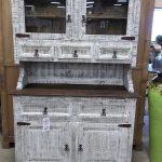 White Wash Dinette Furniture