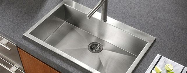 Plumbing Fixtures: Faucets, Sinks, Vessels, Bathtubs