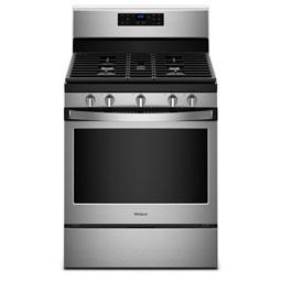 Whirlpool Freestanding Appliance Package