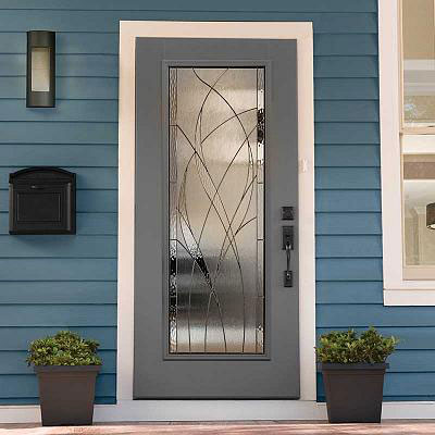 Exterior Entry Doors & Tri Supply u2014 Home Products Since 1958