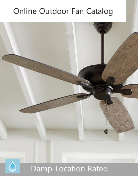 Why Buying The Right Outdoor Ceiling Fan Matters