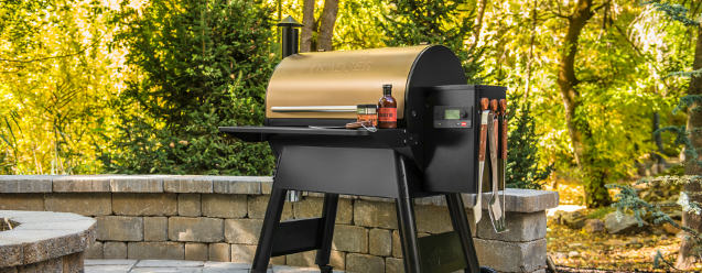 Best Selection of Traeger Grills and Accessories in Austin, Beaumont, Conroe and Temple Texas