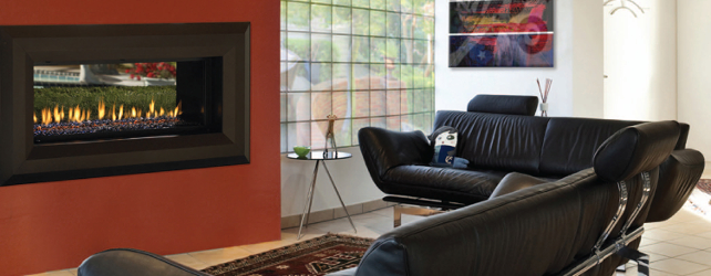 Fireplace Systems