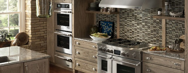 Viking-Appliances