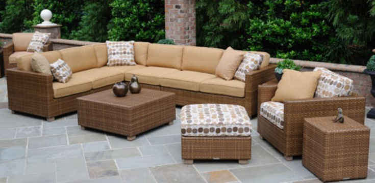 Sedona Collection by Woodard